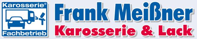 Karosserie und Lack - Frank Meißner